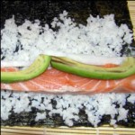 nigiri maki ukladanie 2 150x150 Nigiri Maki   sushi