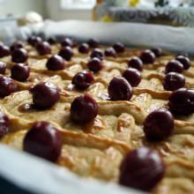 mazurek królewski to przepyszne ciasto nie tylko na święta