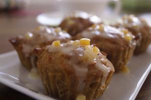 przepis na marchewkowe muffinki